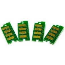 Чіп Ricoh SPC252 262 6K Yellow DELCOPI
