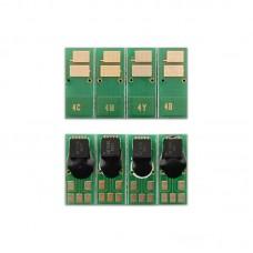 Чип Canon LBP 312 MF 522 525 041 10K DELCOPI