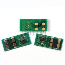 Чип Samsung CLP 600 650 YELLOW 4K DELCOPI