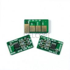 Чип Samsung CLP 610 660 5K Magenta M660B DELCOPI