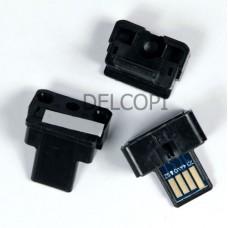 Чип Sharp AR5516 5520 5516D AR 020T DELCOPI