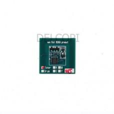 Чип Xerox DC 240 250 242 252 260 WC 7655 65 75 Toner Chip Magenta  DELCOPI