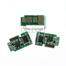 Чип Samsung CLP 680 CLX 6260 2k K506S Black DELCOPI