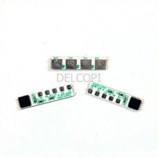 Чип Samsung CLP 320 N 325 CLX 3185 N FN 1.5k Black K407S Korea