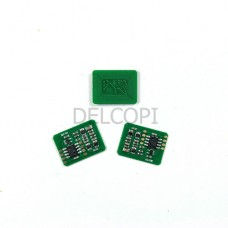 Чіп Oki C8600 8800 6K Magenta DELCOPI