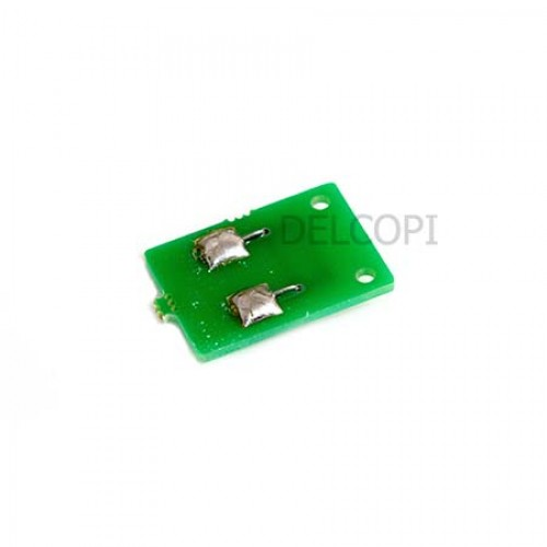 For panasonic kx mb1900 compatible toner cartridge chip